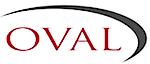 The Oval group's Company logo
