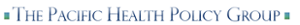 The Pacific Health Policy Group's Company logo