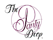 The Panty Drop's Company logo