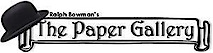 The Paper Gallery's Company logo