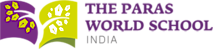 The Paras World School's Company logo