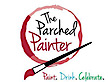 The Parched Painter's Company logo