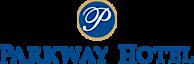 The Parkway Hotel's Company logo