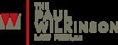 The Paul Wilkinson Law Firm's Company logo