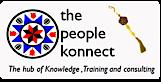 The People Konnect's Company logo