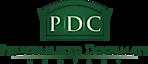 The Personalized Doormats Company's Company logo