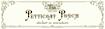 Event Hustler's Competitor - The Petticoat Porch logo