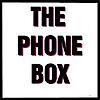 The Phone Box's Company logo