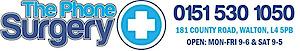 The Phone Surgery's Company logo