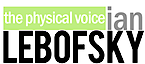 The Physical Voice's Company logo