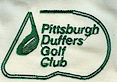 The Pittsburgh Duffers's Company logo