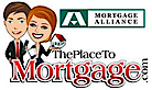 The Place To Mortgage's Company logo