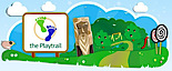 The Playtrail's Company logo