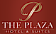 Pursuit Excellence's Competitor - The Plaza Hotel & Suites logo