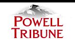 The Powell Tribune's Company logo