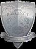 The Precinct's Company logo