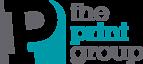 The Print Group's Company logo