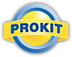 The Prokit's Company logo