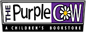 The Purple Cow Bookstore's Company logo