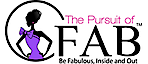 The Pursuit Of Fab's Company logo