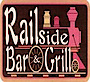 The Railside Bar And Grill's Company logo