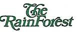 The Rain Forest Florist's Company logo