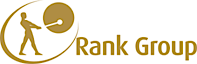 The Rank Group's Company logo