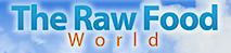 The Raw Food World's Company logo