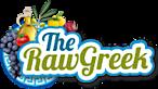 The Raw Greek's Company logo