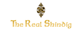 The Real Shindig's Company logo