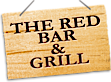 The Red Bar And Grill's Company logo