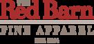 The Red Barn Fine Apparel's Company logo