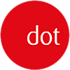 The Red Dot Network's Company logo