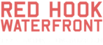 the Red Hook Waterfront's Company logo