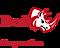 The Red Rhino Logo