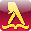 The Redbook Telephone Directory's Company logo