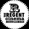 The Regent Cinema's Company logo
