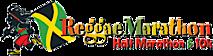 The Reggae Marathon & Half-marathon's Company logo