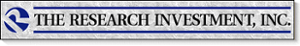 The Research Investment's Company logo
