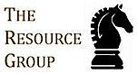 The Resource Group's Company logo