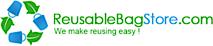 The Reusable Bag Store's Company logo