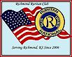 The Richmond Ruritans's Company logo