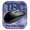 The Rite Click's Company logo