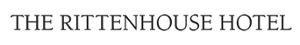 The Rittenhouse Hotel's Company logo