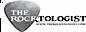 E Rock Eric Music's Competitor - The Rocktologist logo