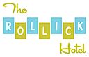 The Rollick Hotels Company's Company logo