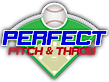 The Rope Trainer By Perfect Pitch & Throw's Company logo