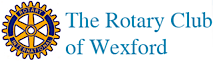 The Rotary Club Of Wexford's Company logo