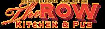 The Row Nashville's Company logo