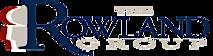 The Rowland Group's Company logo